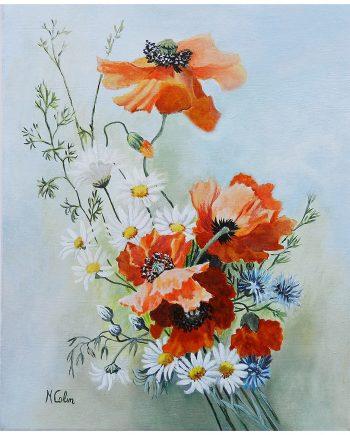 N°7 Bouquet printanier