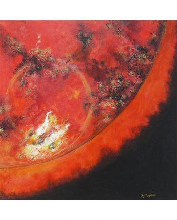 N°4- Rayonnement Cosmique