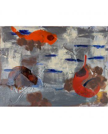 N°15- Les poissons