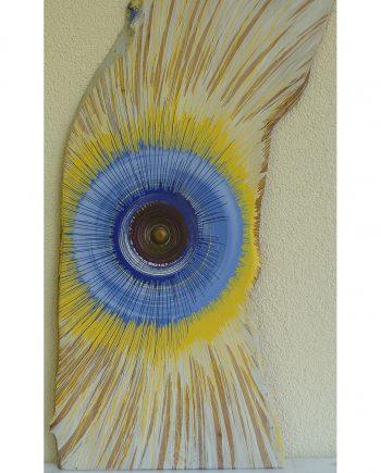 N°6 - Oeil d'orme